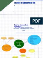 Etapas para el desarrollo del proyecto de TGS  (Number One).ppt