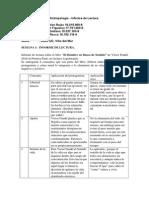 Informe de Lectura - El hombre en busca del Sentido.doc