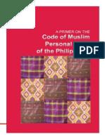 Muslim Code