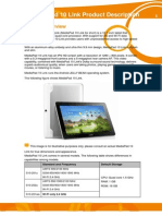HUAWEI MediaPad 10 Link Product Description.pdf
