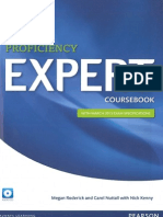 Expert Proficiency Coursebook
