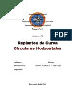 Informe 4 - Replanteo de Curva circulares y horizontales.docx