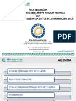 Bpjs Materi Pola Kerja Sama Aprotek Jejaring Dan Prb Ok