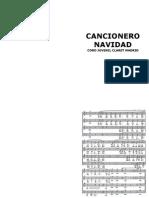 CANCIONERO NAVIDAD09