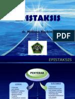 epistaksis.ppt