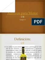 Aditivos para Motor.pptx