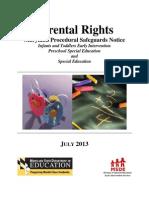 MarylandProceduralSafeguardsNotice_July2013