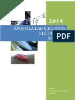 APOSTILA Laboratório de Circuitos Elétrico II2014.docx