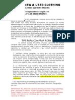 ROGALI Lista de Precios Medio Mayoreo.doc