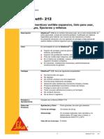sika grout 212.pdf