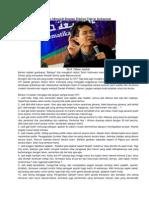 10 Bahaya Ikut HTI Kata Prof Dr Fahmi
