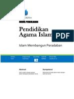 MODUL 2 - Islam Membangun Peradaban