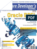 Software Developer's Journal 01/2007 PL