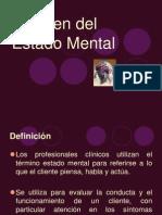 Examen del Estado Mental morado.ppt