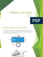 Medidores de Caudal.pptx
