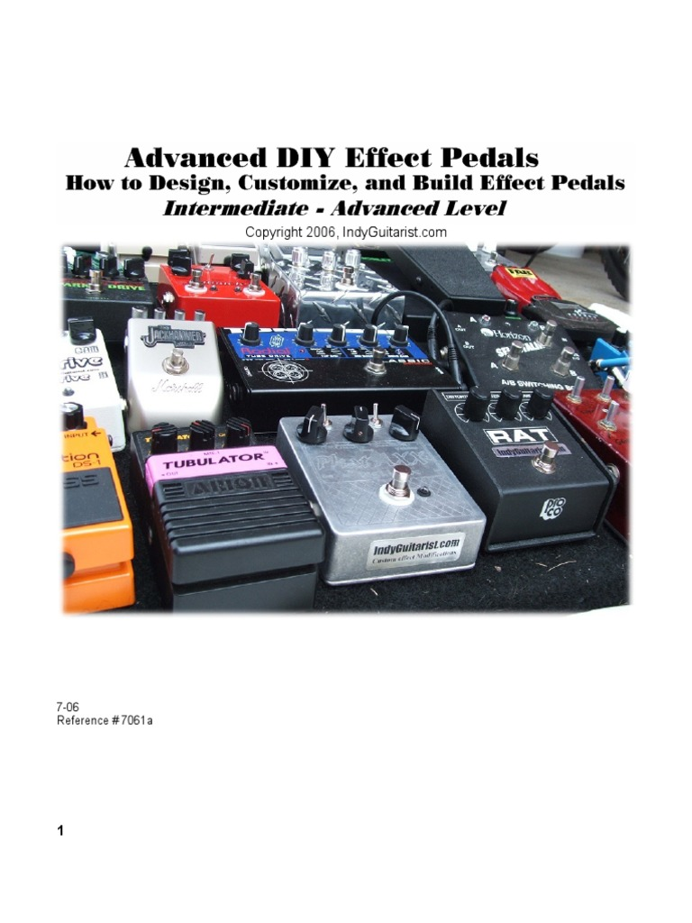 build your own electronics workshop pdf free download