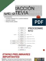 EXTRACCIÓN DE STEVIA.pptx