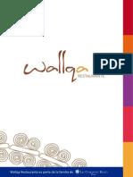 Carta de Wallqa restaurant_miraflores.pdf