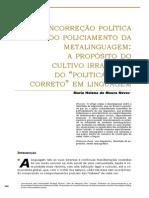 MOURA NEVES, M. H. (2012). A incorreção política.pdf