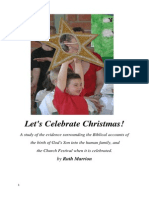 Let's Celebrate Christmas
