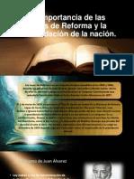 leyes de reforma.pptx