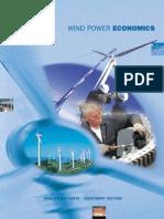 Wind Power Economics