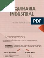 MAQUINARIA INDUSTRIAl- Cangilones 2210.pptx