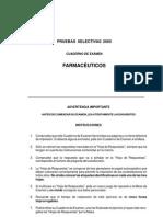 examen farmacologia 2005