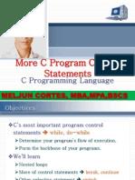 MELJUN CORTES C++_Chap3