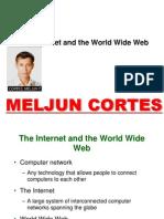 MELJUN CORTES Internet & WWW