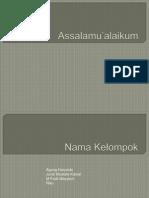 Assalamu'alaikum.pptx