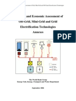 ElectrificationAssessmentRptAnnexesFINAL17May07