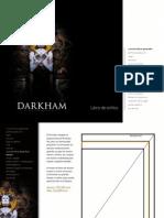 Libro de Estilos 2 Darkham (Euram)