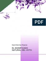 EL-SIGNIFICADO-NATURAL-DEL-VOTO.pdf