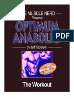 Jeff Anderson Optimum Anabolics