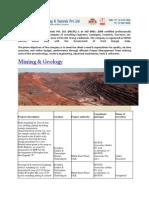 PECPL - Mineral Exploration Companies in India