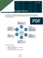 Managed Services using Epsilon
