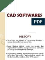 CAD Softwares