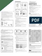 CCD camera - 902B Manual