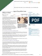 Islamic militants post images of Iraq soldiers' mass killing on website - Hindustan Times.pdf