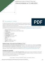 Que características mirar al comprar un TV LED 2014 ~ Analisis TV LED.pdf