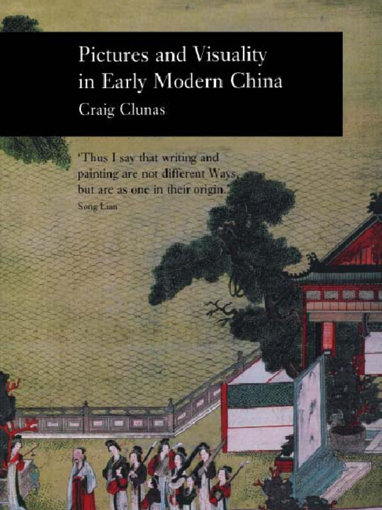 Pictures and visuality in early modern china art ebook art pictures and visuality in early modern china art ebook art history paintings fandeluxe Choice Image