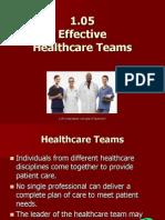 Health team