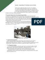 RFP D - Improving TTC Surface Access Points