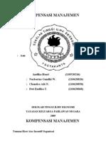 ringkasan materi kuliah SPM kompensasi manajemen