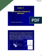 S 5.1   DIMENSIONAMIENTO ABERTURAS.pdf