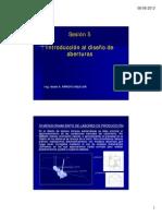S 5 DIMENSIONAMIENTO DE ABERTURAS.pdf
