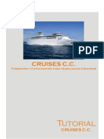 Tutorial Cruises c.c.