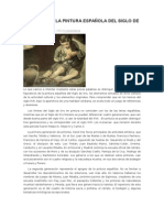 LO QUE TOMA LA PINTURA ESPAÑOLA DEL SIGLO DE ORO.doc