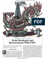 39-Trade Breakouts and Retracements With TMV